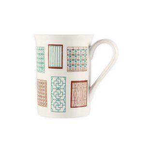 green mug web
