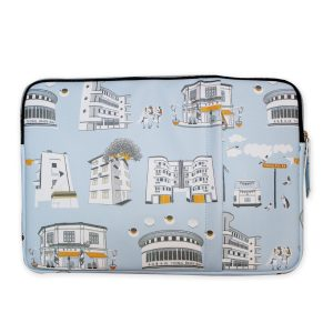 tiong-bahru-blue-pouch-small