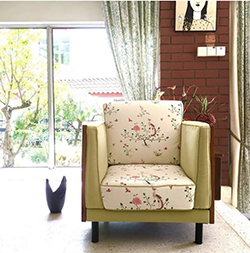 singapore upholstery